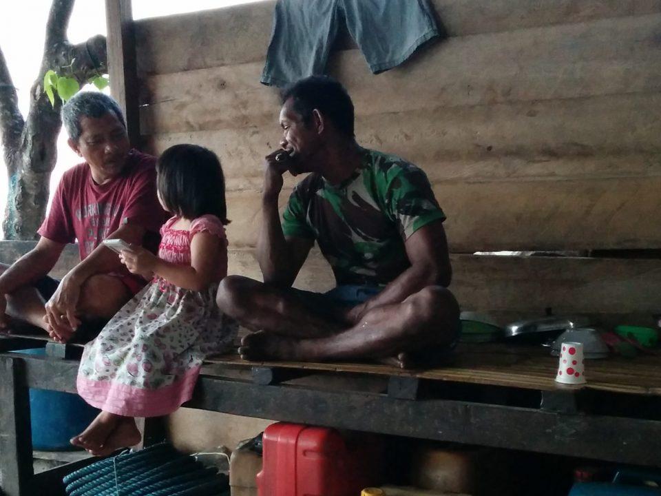 Der Tunfischmogul aus Indonesiens Osten