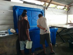 Der Thunfischmogul aus Indonesiens Osten