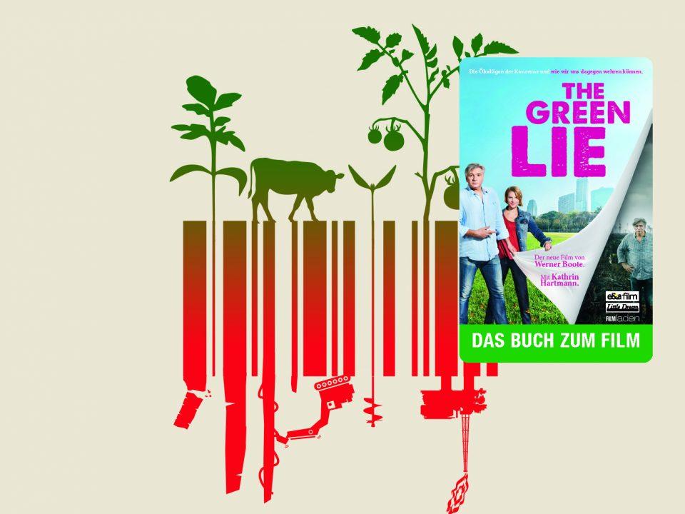 Das Lügengewebe des Greenwashing