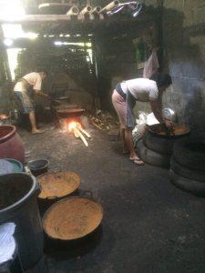 Indonesischer Zucker als globales Handelsgut
