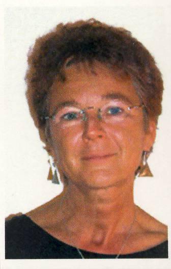 Maria Tschanz