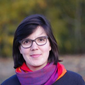 Marlene Weck