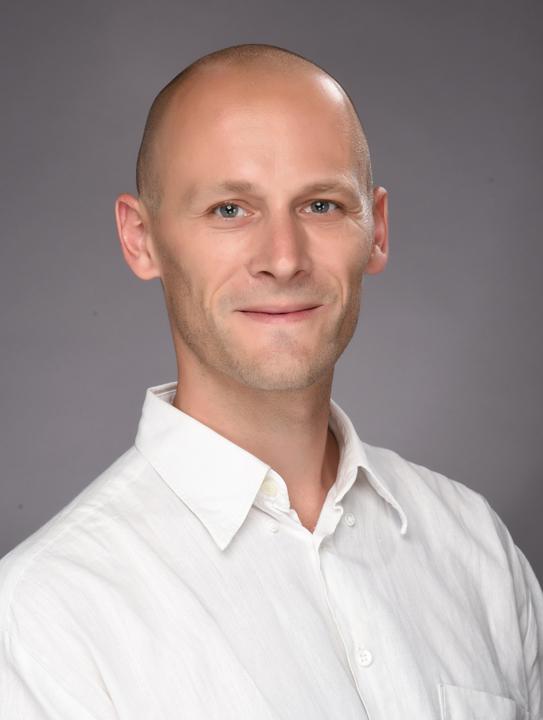 Michael Kleinod