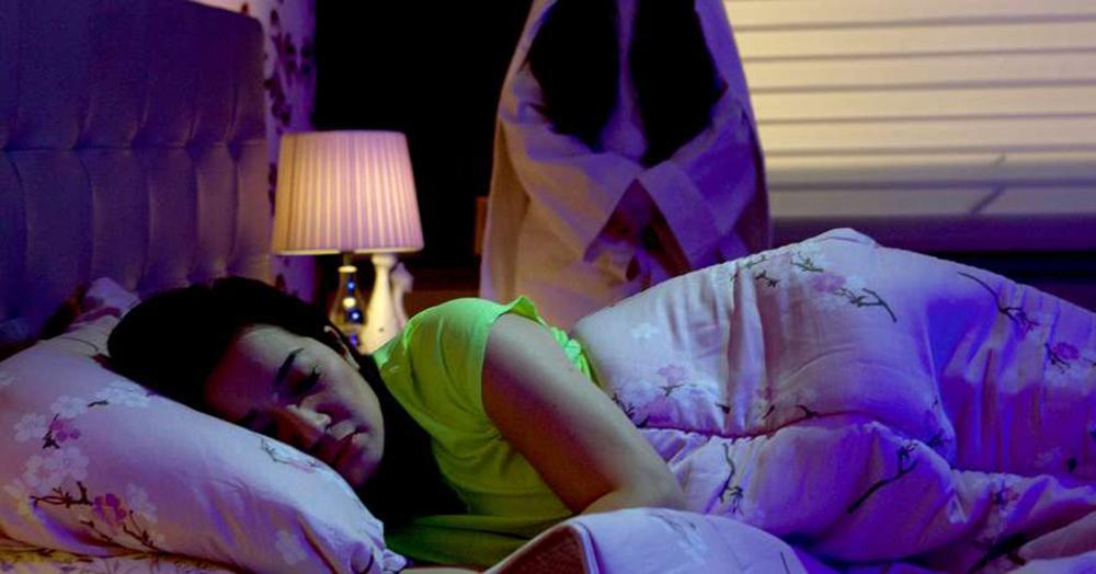"Szene aus dem Film ""Feng Shui"" © Star Cinema"