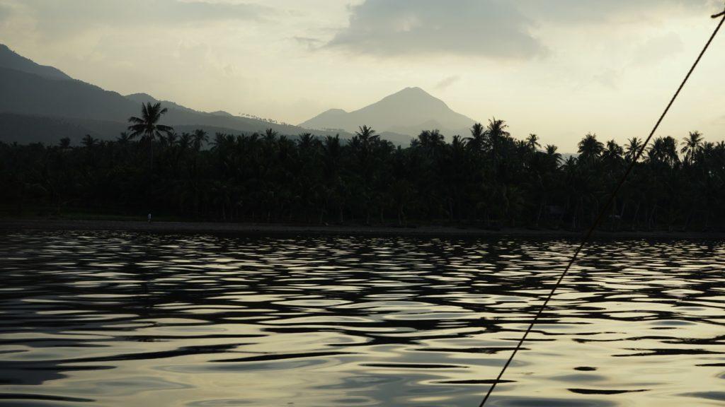 Die Visaya bilden gemeinsam mit den Inselgruppen Luzon und Mindanao den Inselstaat der Philippinen © Kathrin Spenna