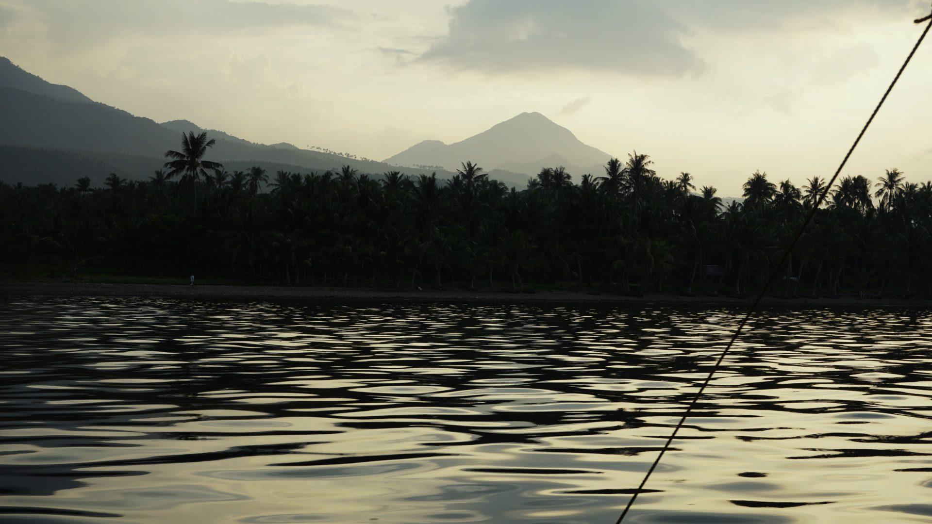 Die Visayas bilden gemeinsam mit den Inselgruppen Luzon und Mindanao den Inselstaat der Philippinen © Kathrin Spenna