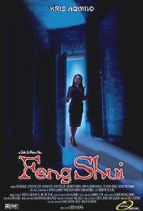"Filmposter ""Feng Shui"" © Star Cinema"