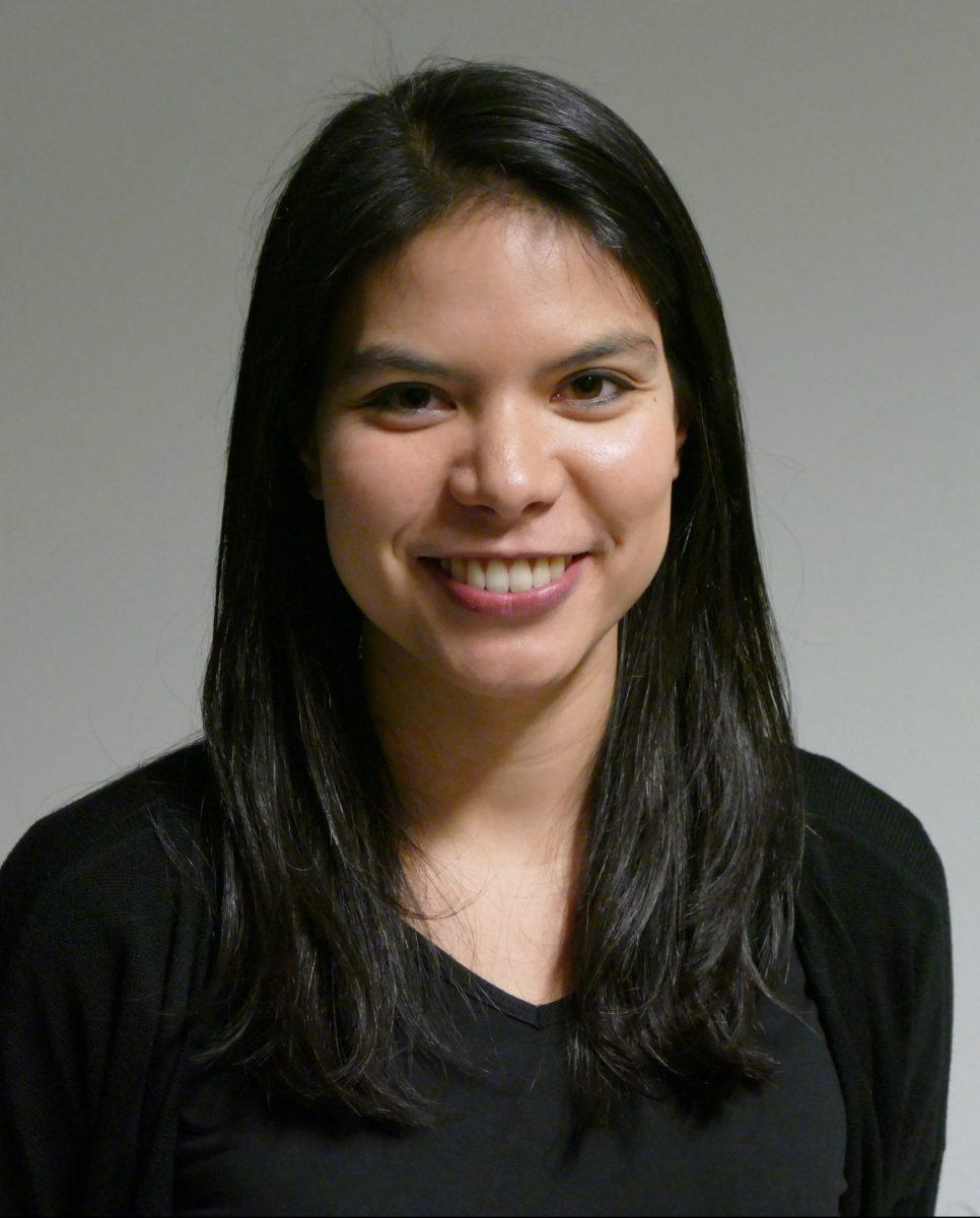 Marina Wetzlmaier