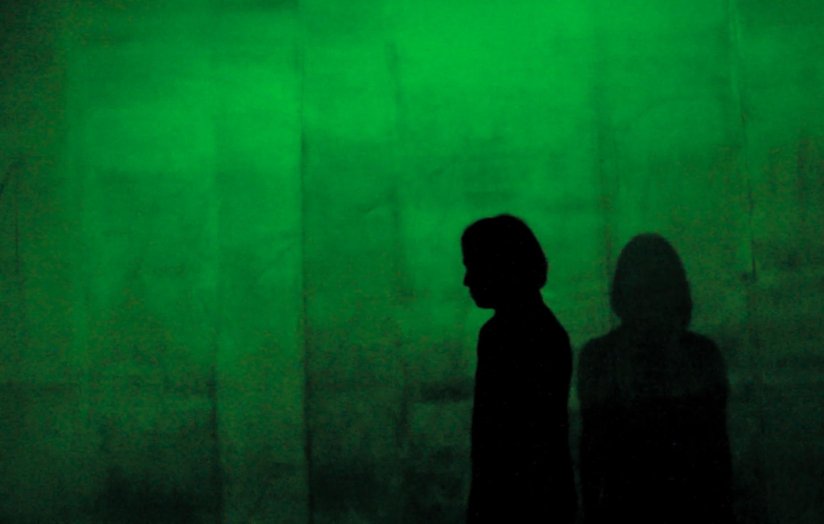 """Ausschnitt Filmszene """"The Cleaners"""" © Gebrüder Beetz Filmproduktion"""