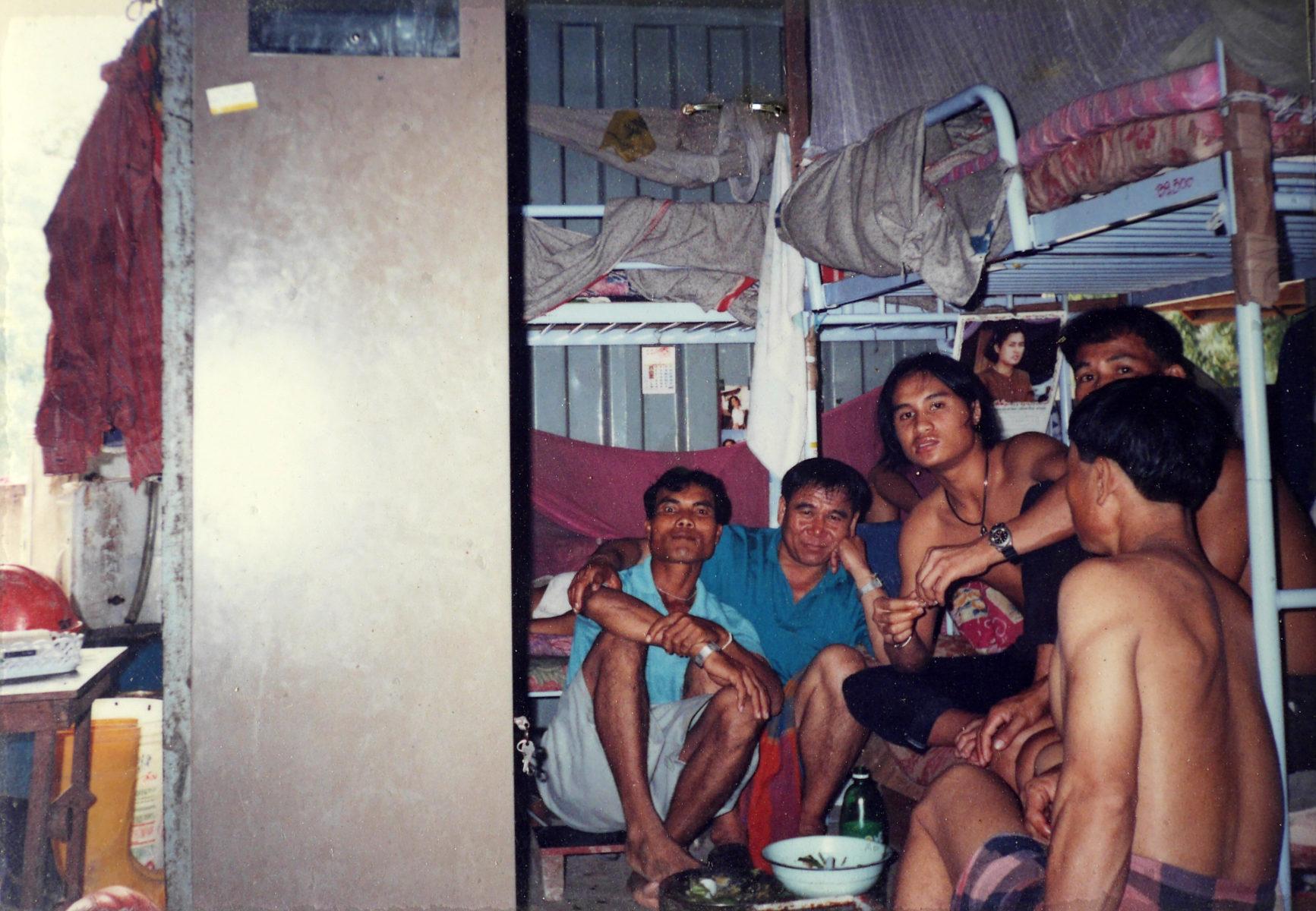 Bild 3 © Srikhoon Jiangkratok, 1994