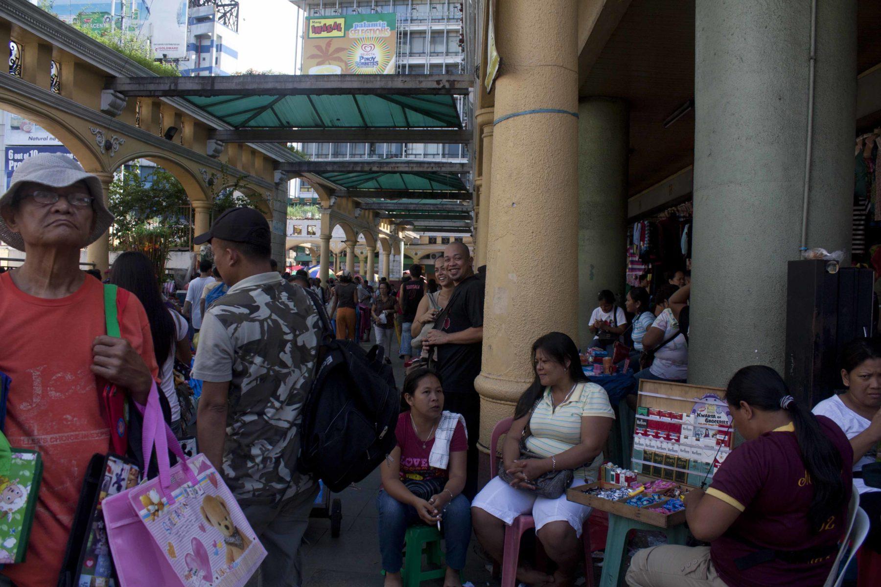 Frauen suchen männer manila