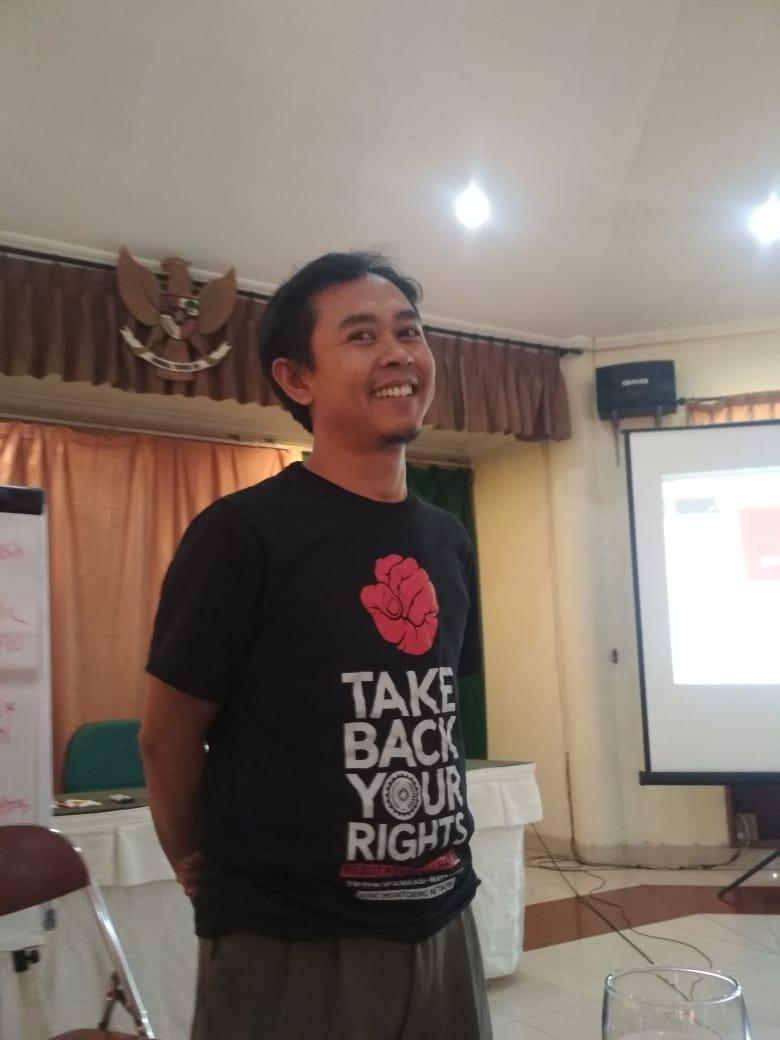 Syarif Arifin