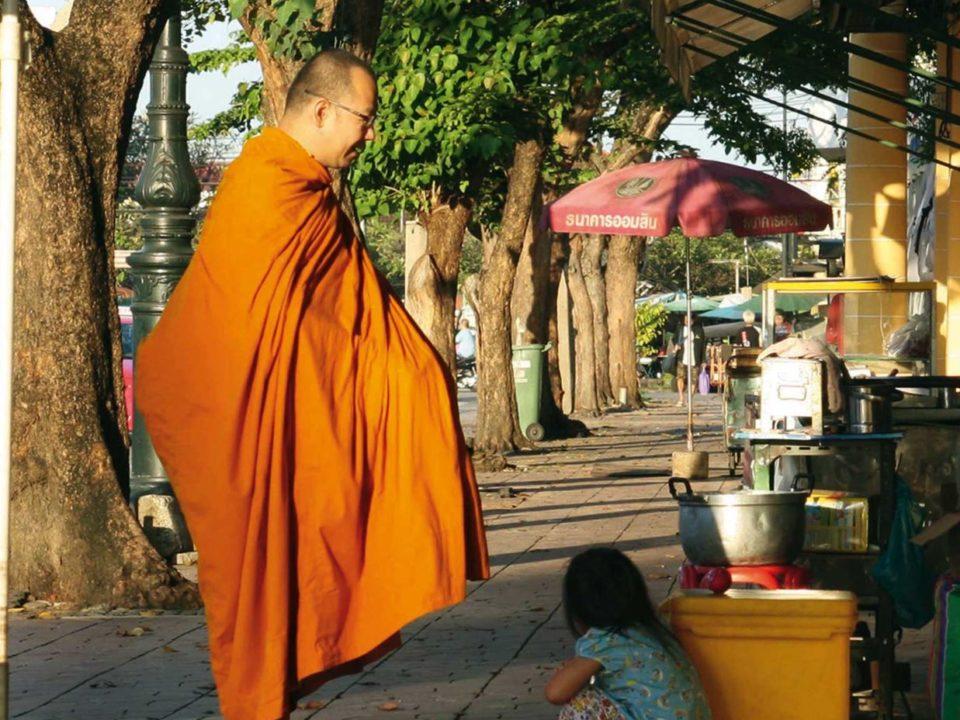 """Ausschnitt Buchcover """"Thailland: Ein Länderportrait"""" © Ch. Links Verlag"""