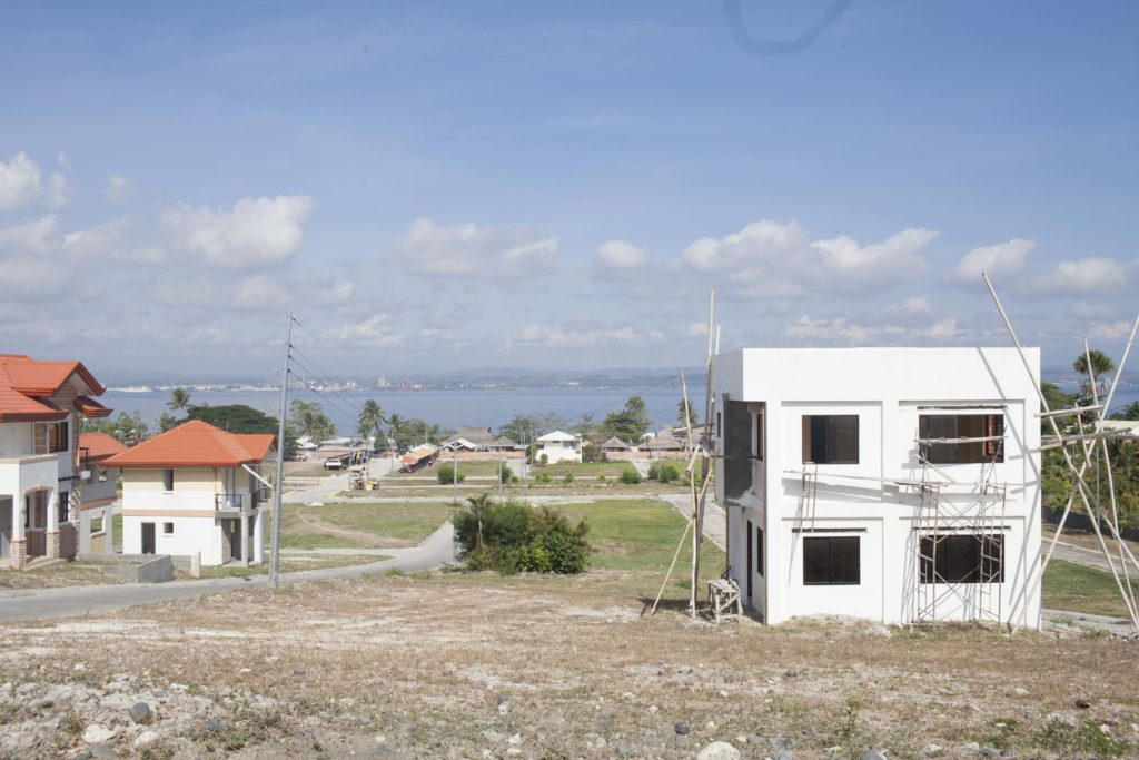 Eigenheim als Investition für Arbeitsmigrant*innen © Lilli Breininger