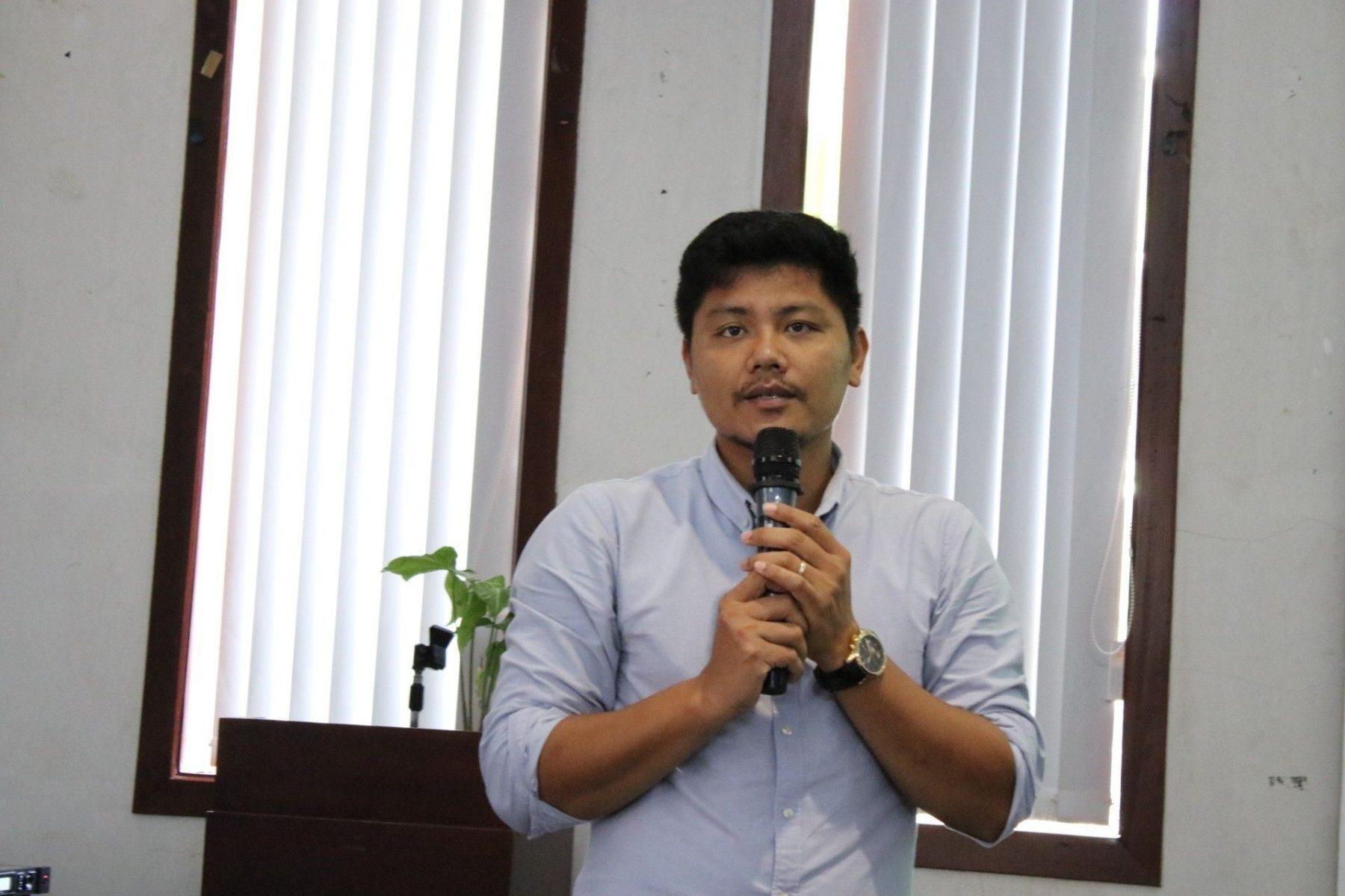 Soeung Saran © privat