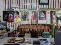 Ungeachtet der internationalen Kritik an ihrer Tatenlosigkeit bezüglich der Rohingya-Krise, wird Aung San Suu Kyi in Myanmar weiterhin sehr verehrt ©Axel Harneit-Sievers; CC-BY-NC-ND 4.0