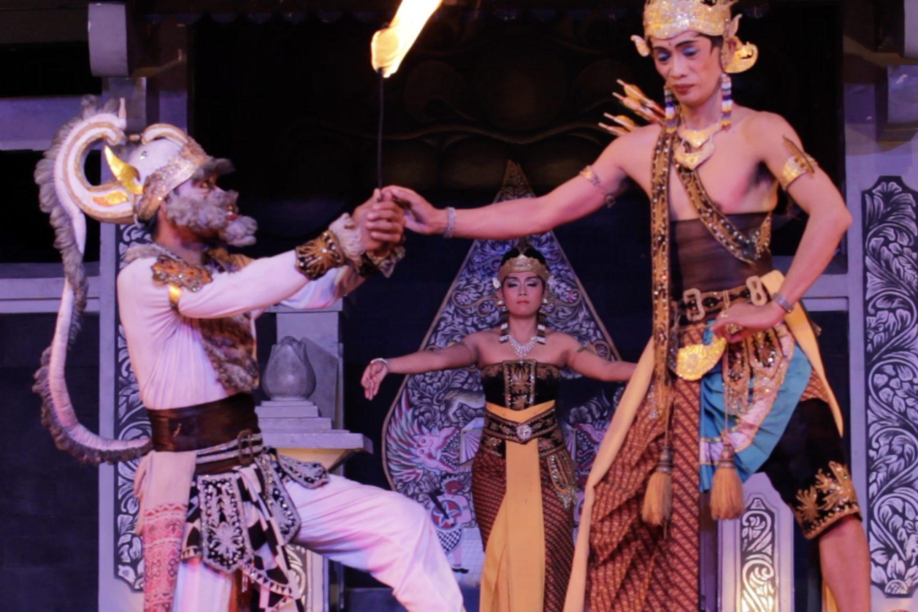 Die Kulturen Indonesiens sind vielfältig © Wulan Widyasari