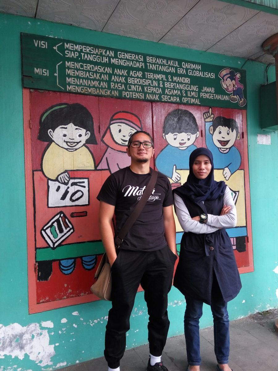 Indonesien, Musik, Undergroundszene @ Hikmawan Saefullah (CC BY-NC-SA 3.0)