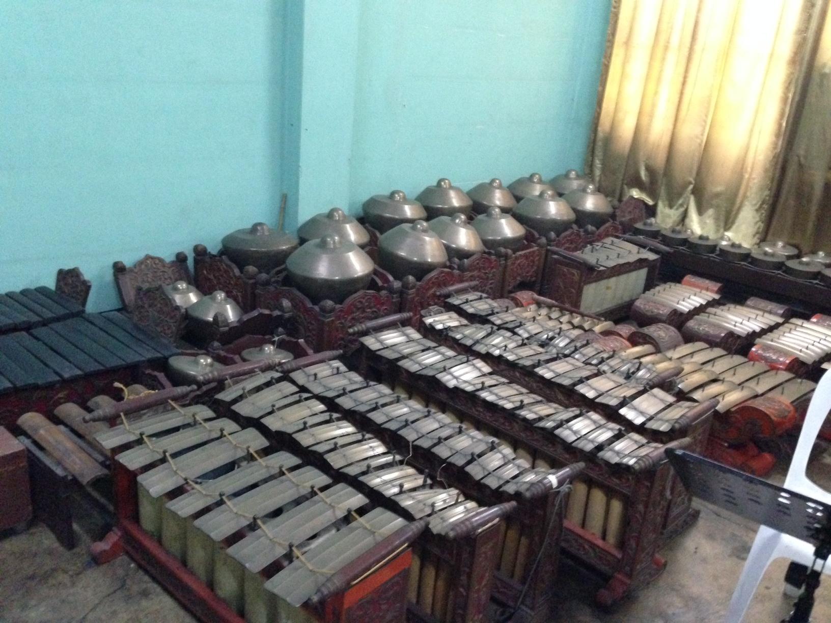 Musikalische Emanzipation von kolonialem Erbe
