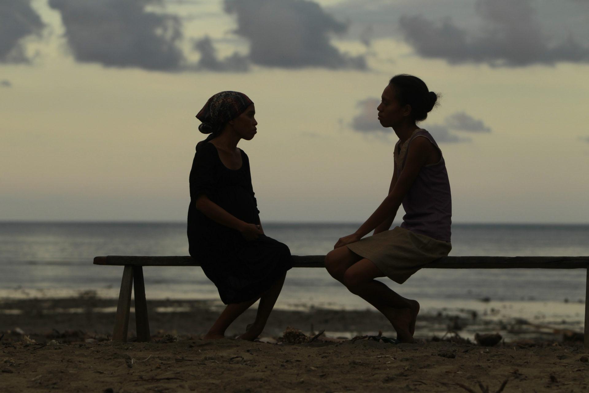 Timor-Leste Beatriz's War