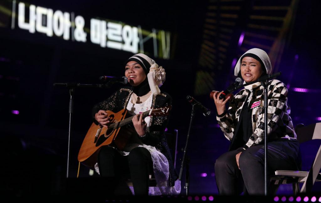 Rezension Südostasien Pop-Musik