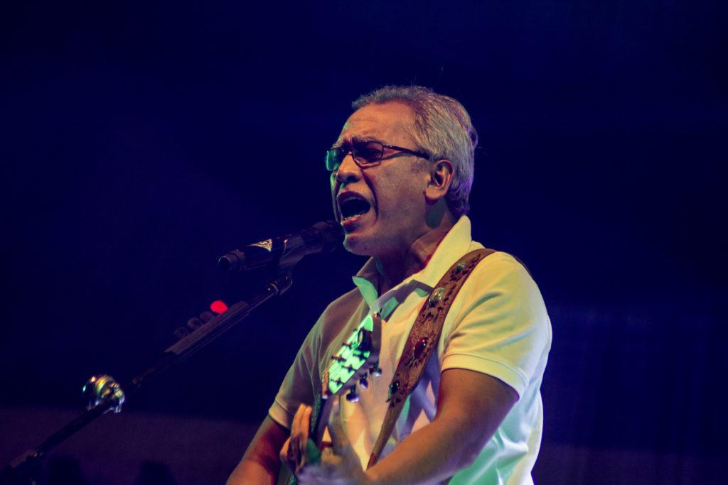 Indonesien Musik als Politikum