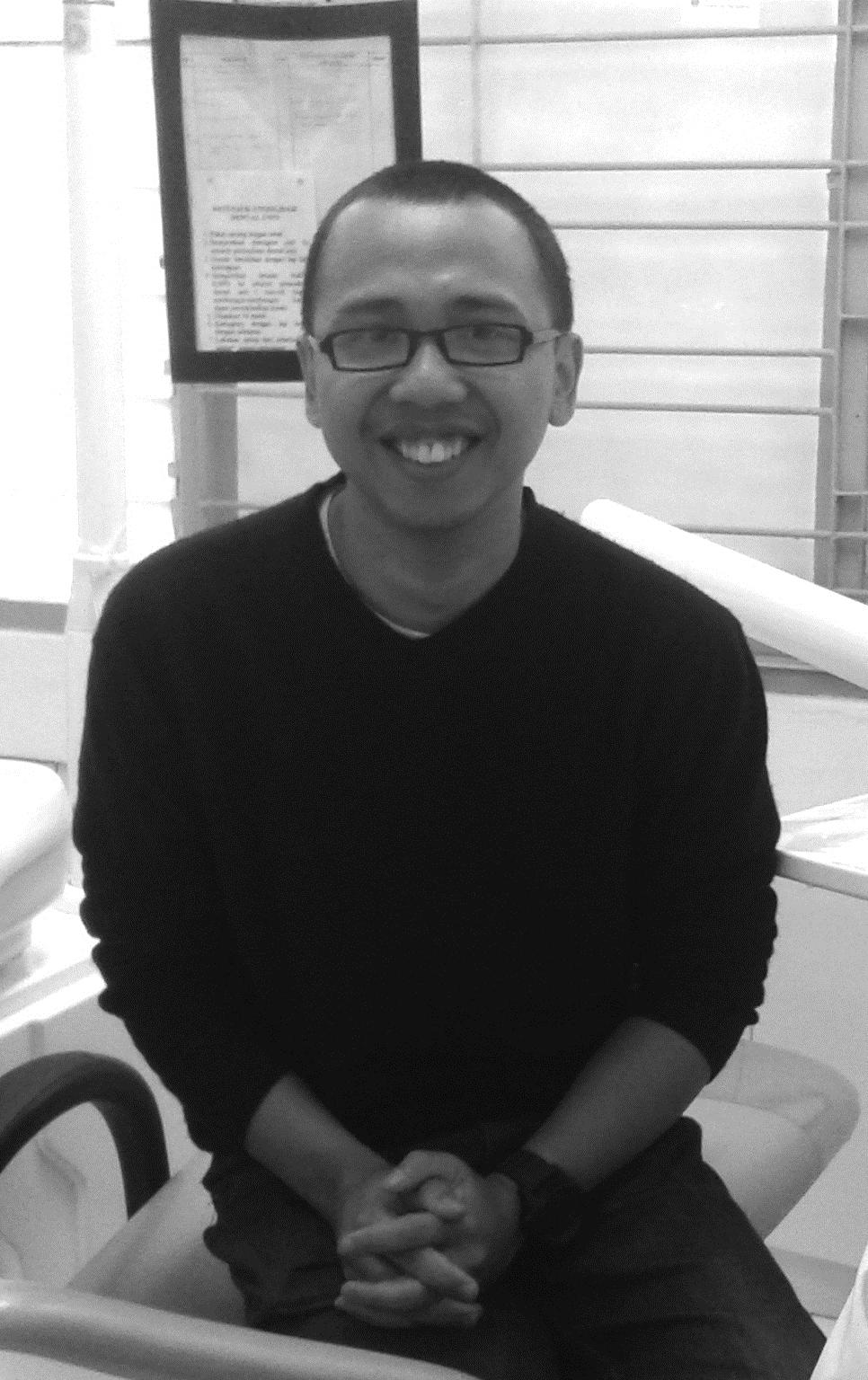 Frans Ari Prasetyo