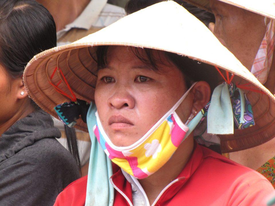 Vietnam Klimaregime