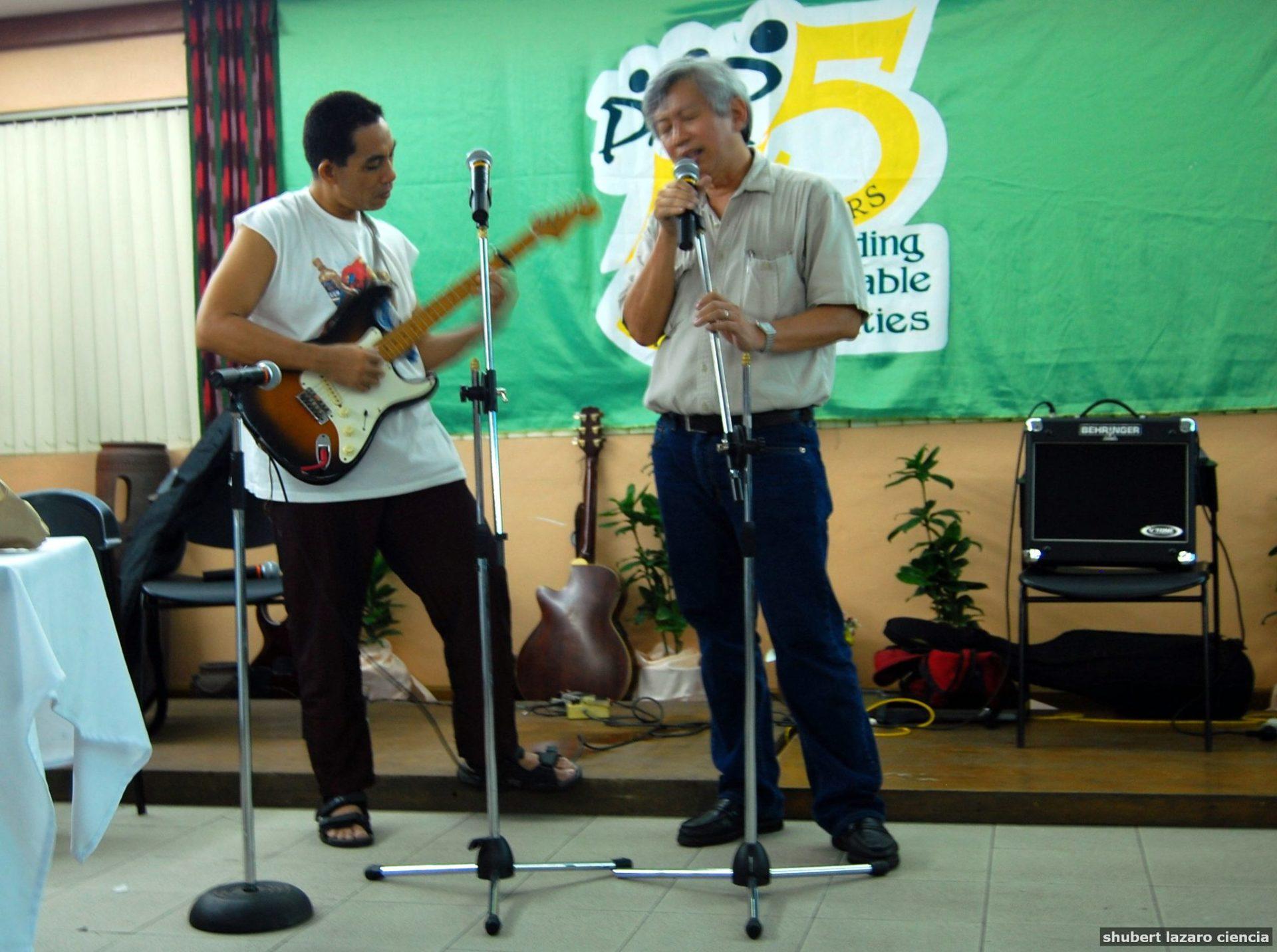 Aktivismus Original Pilipino Music