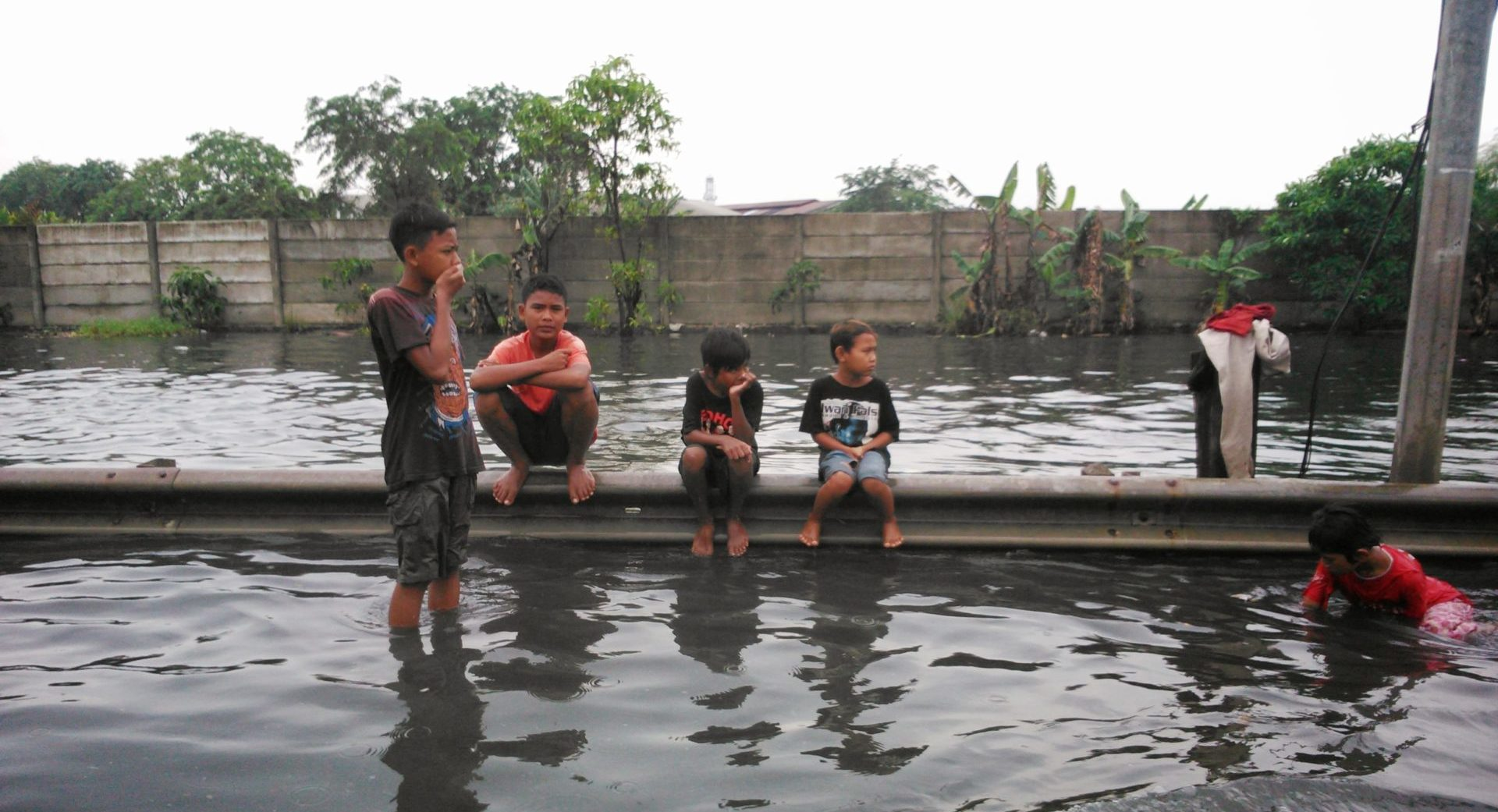 Editorial Südostasien Klimawandel