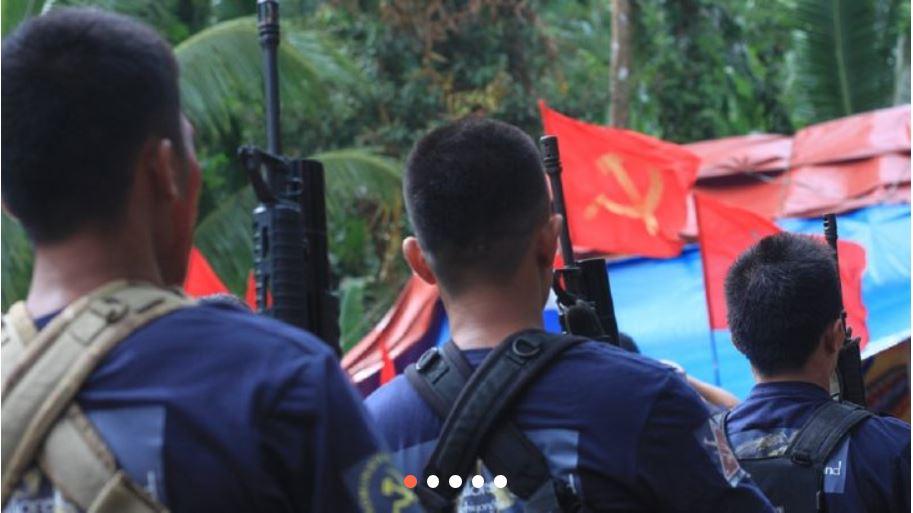 Philippinen Leben im Widerstand