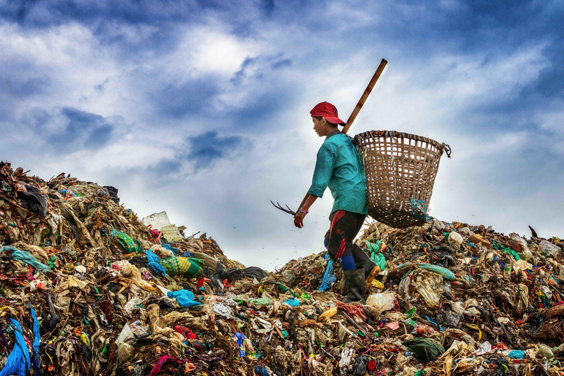 Interview Climate Talks Myanmar