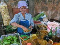 Indonesien Traditionelle Heilmethoden