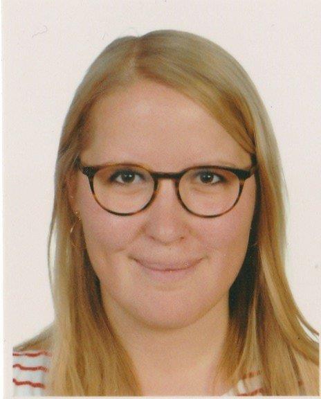 Anna Grimminger