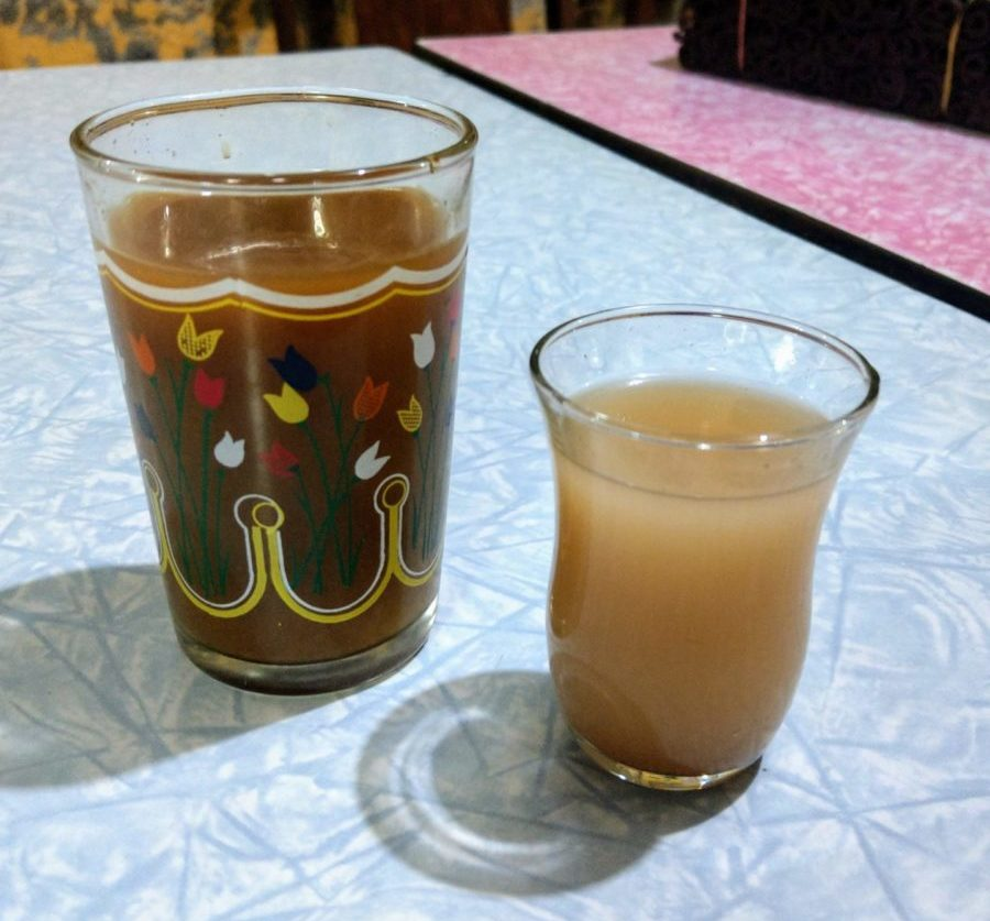 Indonesien Medizin Jamu