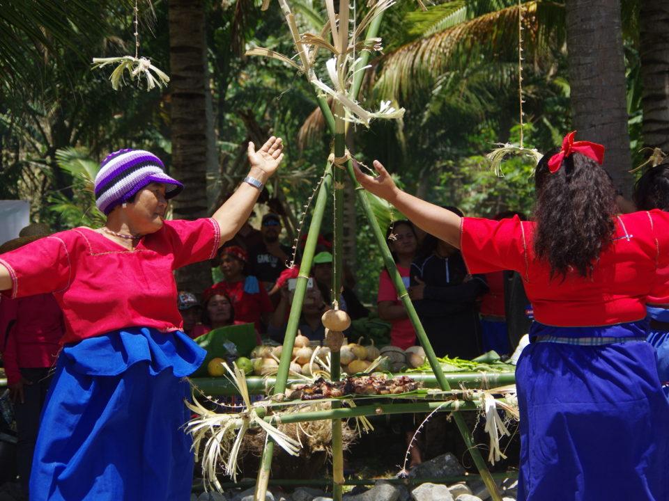Philippinen Indigene Gesundheit