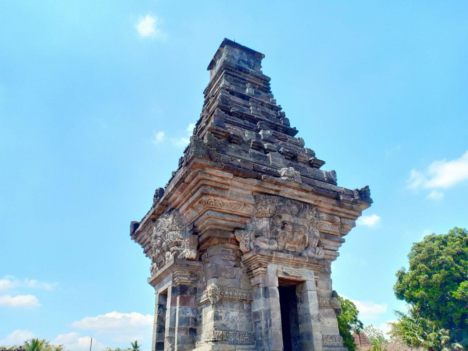Indonesien Reis Göttin