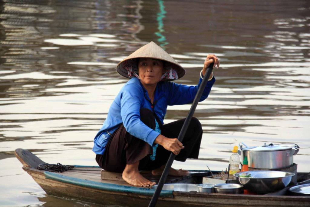 Südostasien Ernährung Frauen