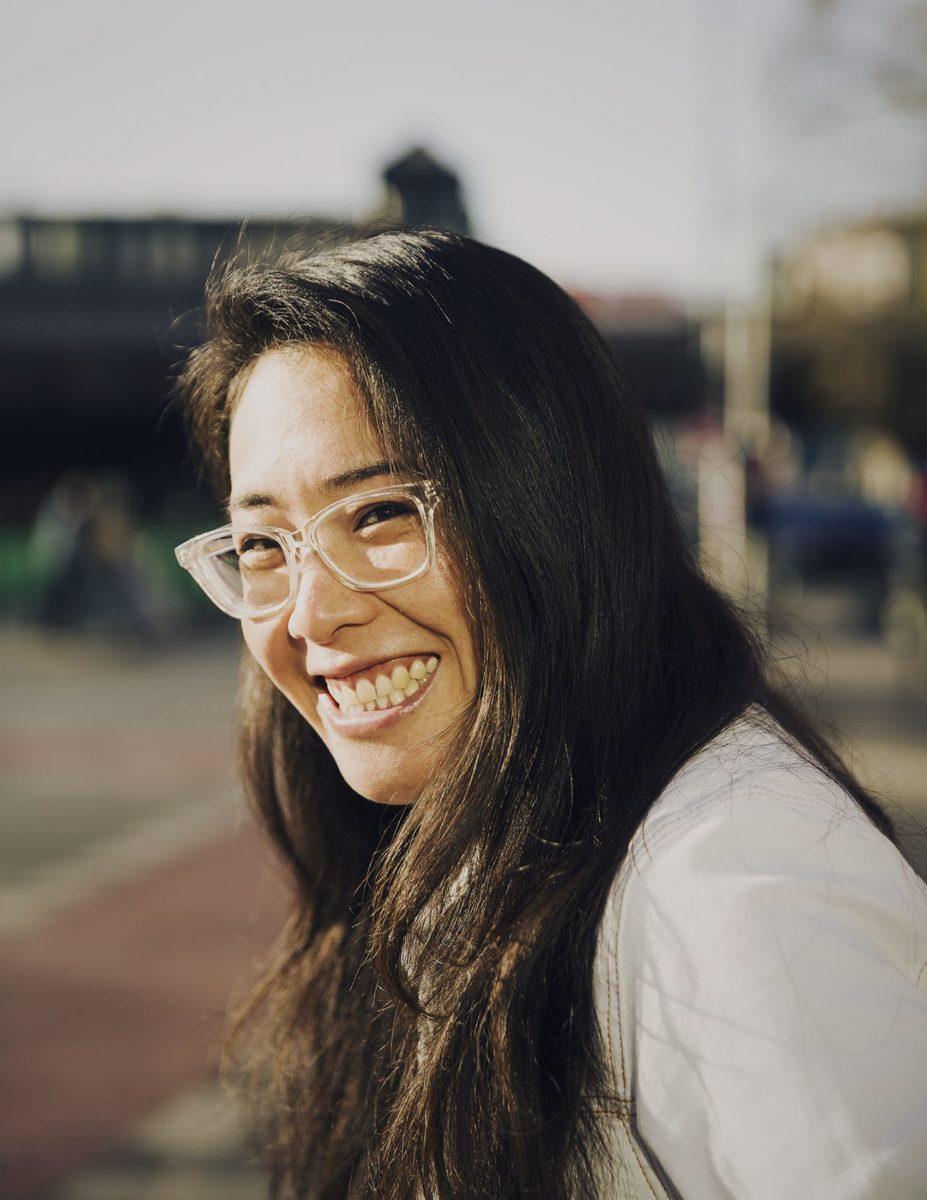Vicky Truong