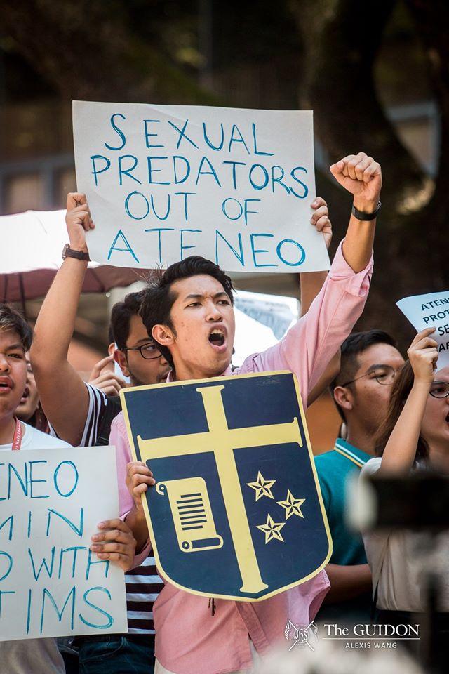 Philippinen sexualisierte Gewalt