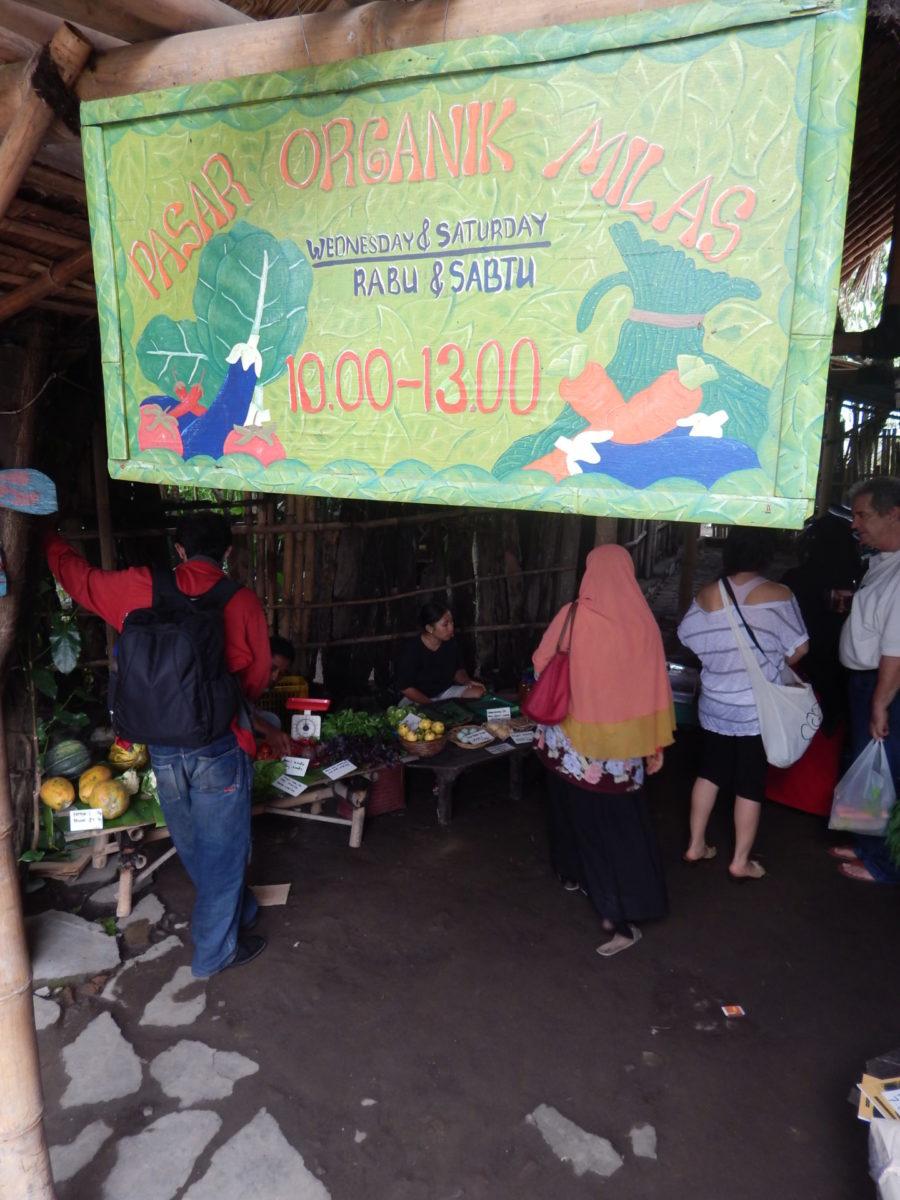 Indonesien Nachhaltigkeit Islam