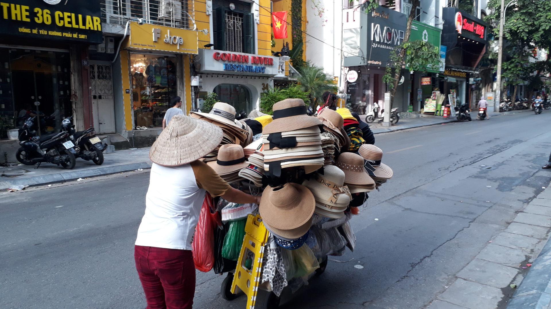 Vietnam sexuelle Gewalt