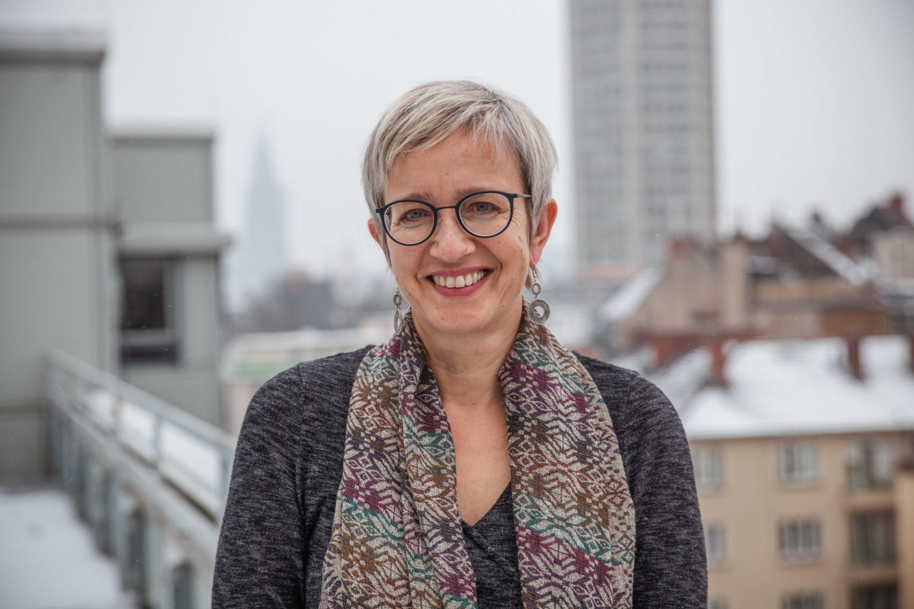 Karin Griese