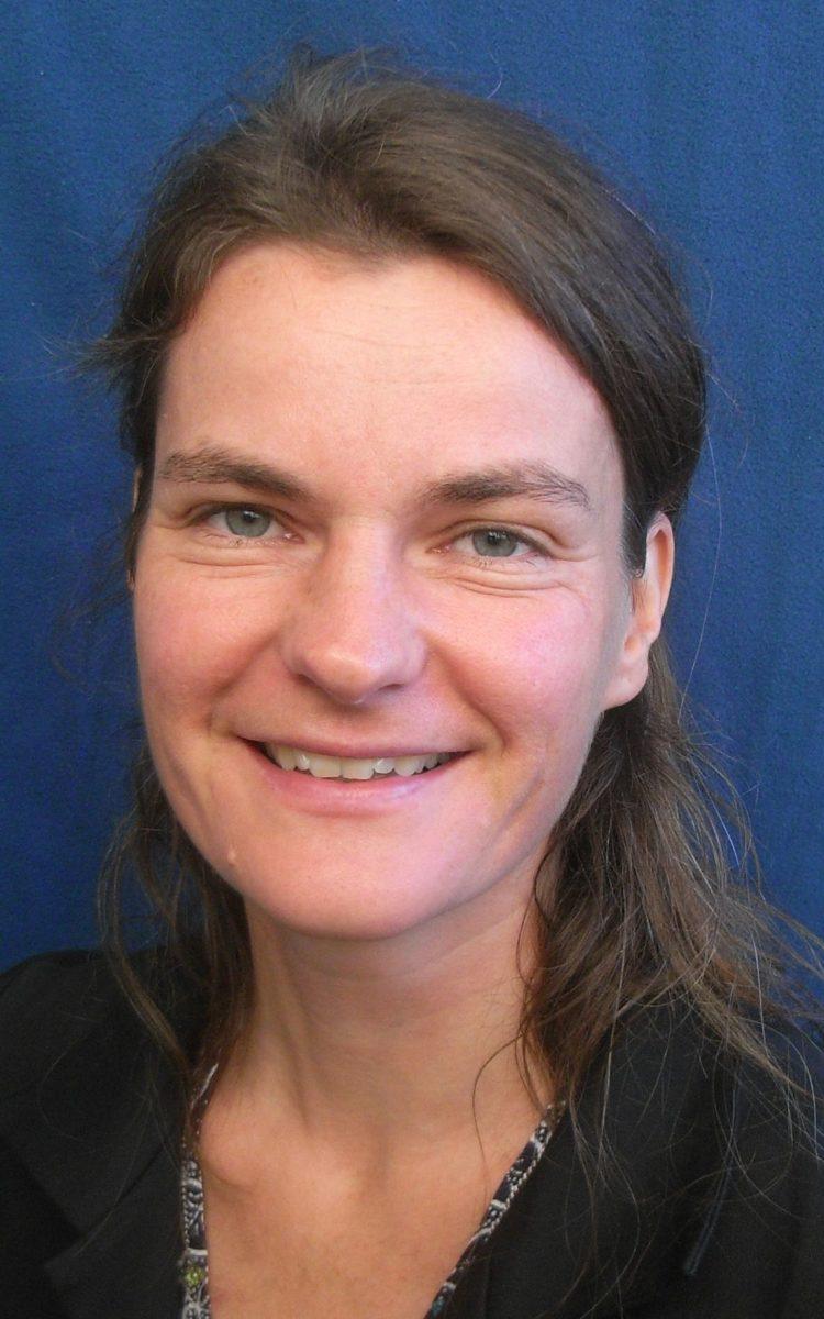 Kristina Großmann
