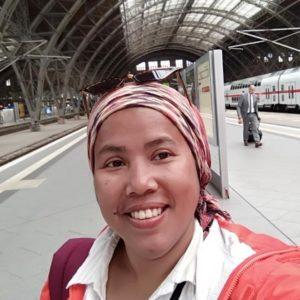 Siti Maimunah