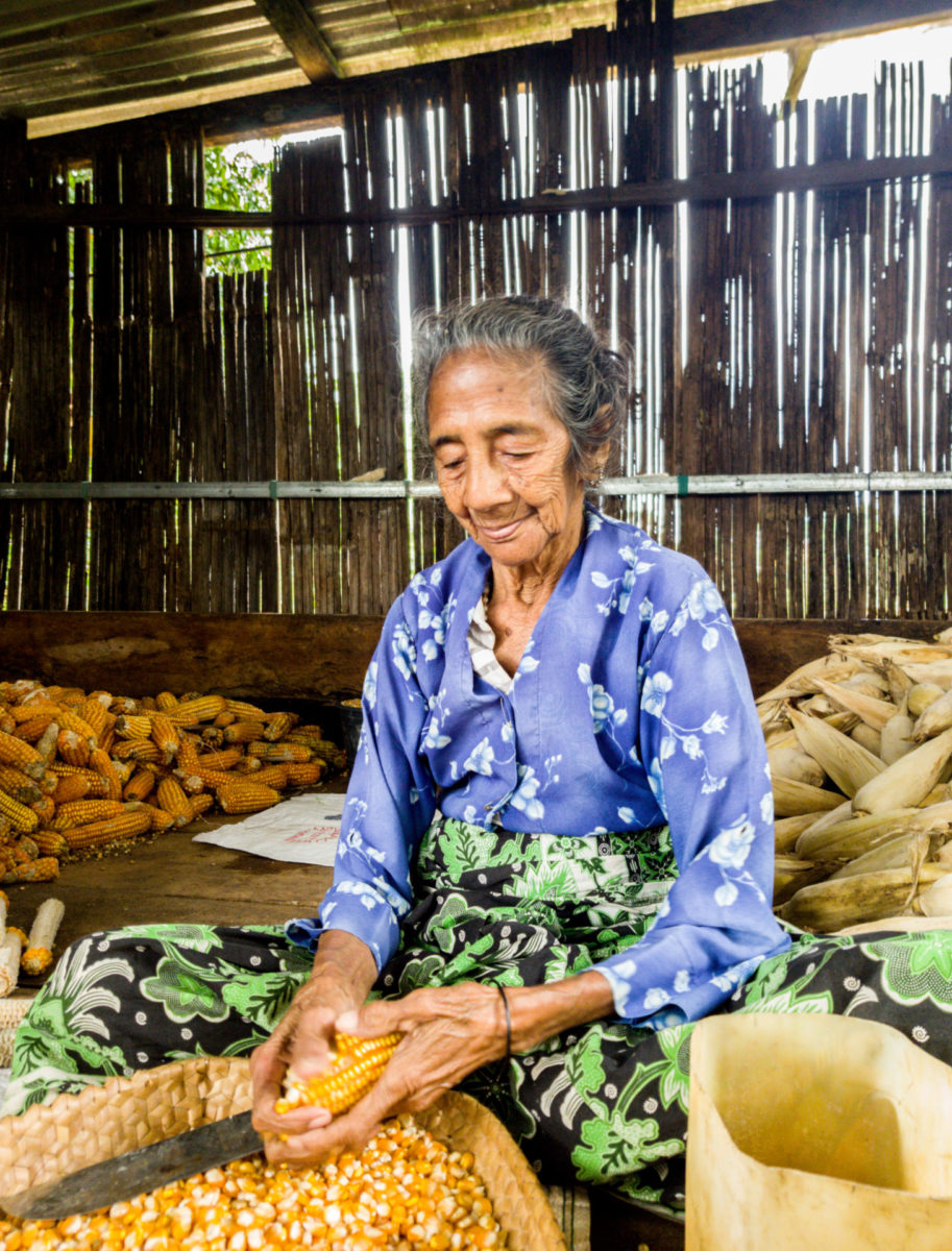 Timor-Leste Frauen