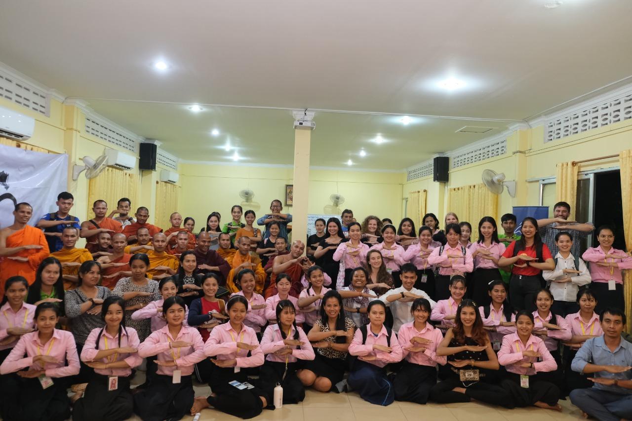 Kambodscha Frauen