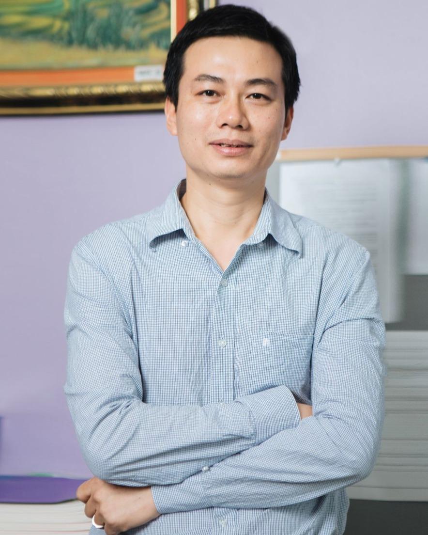 Nguyen Van Huan