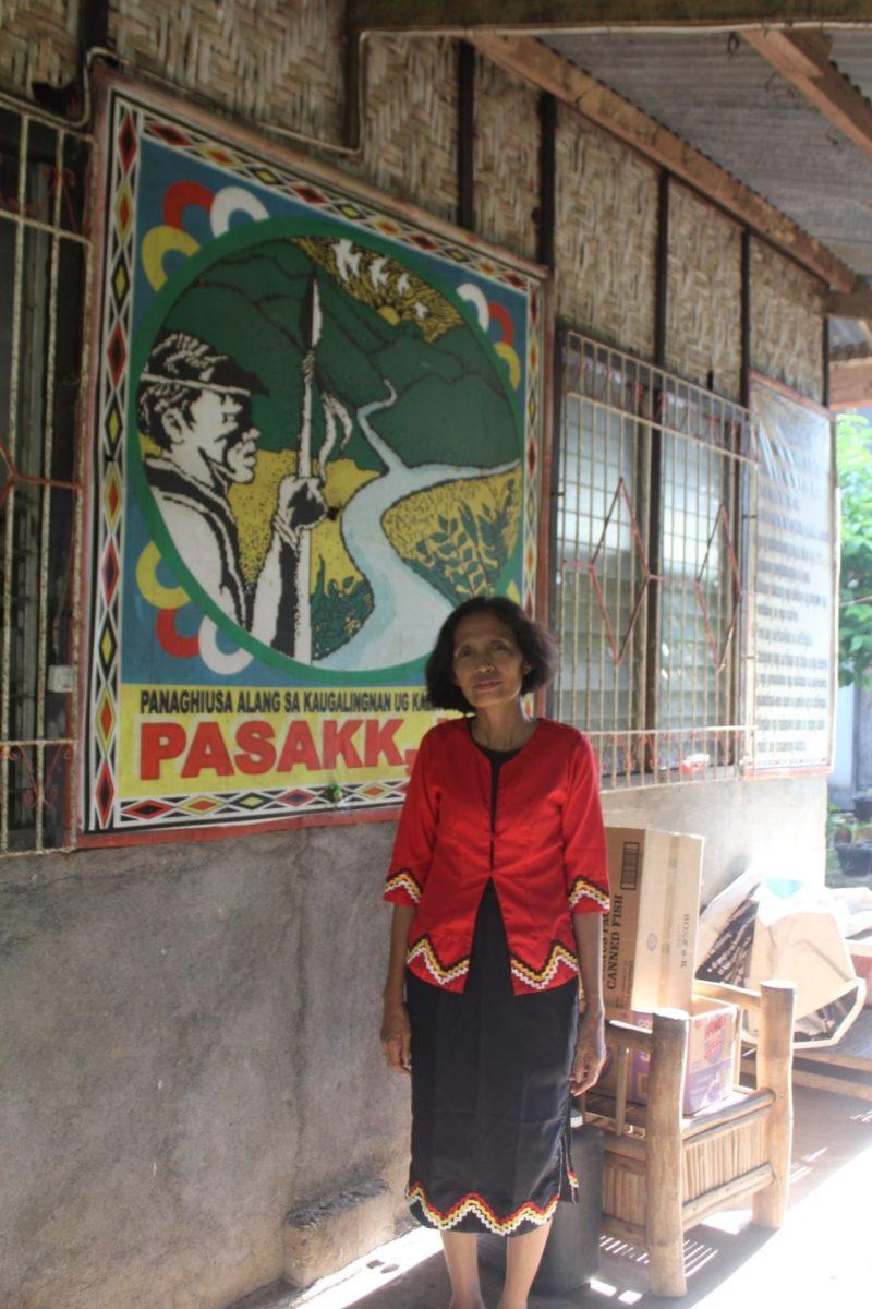 Als indigene Frau in einer Führungsposition