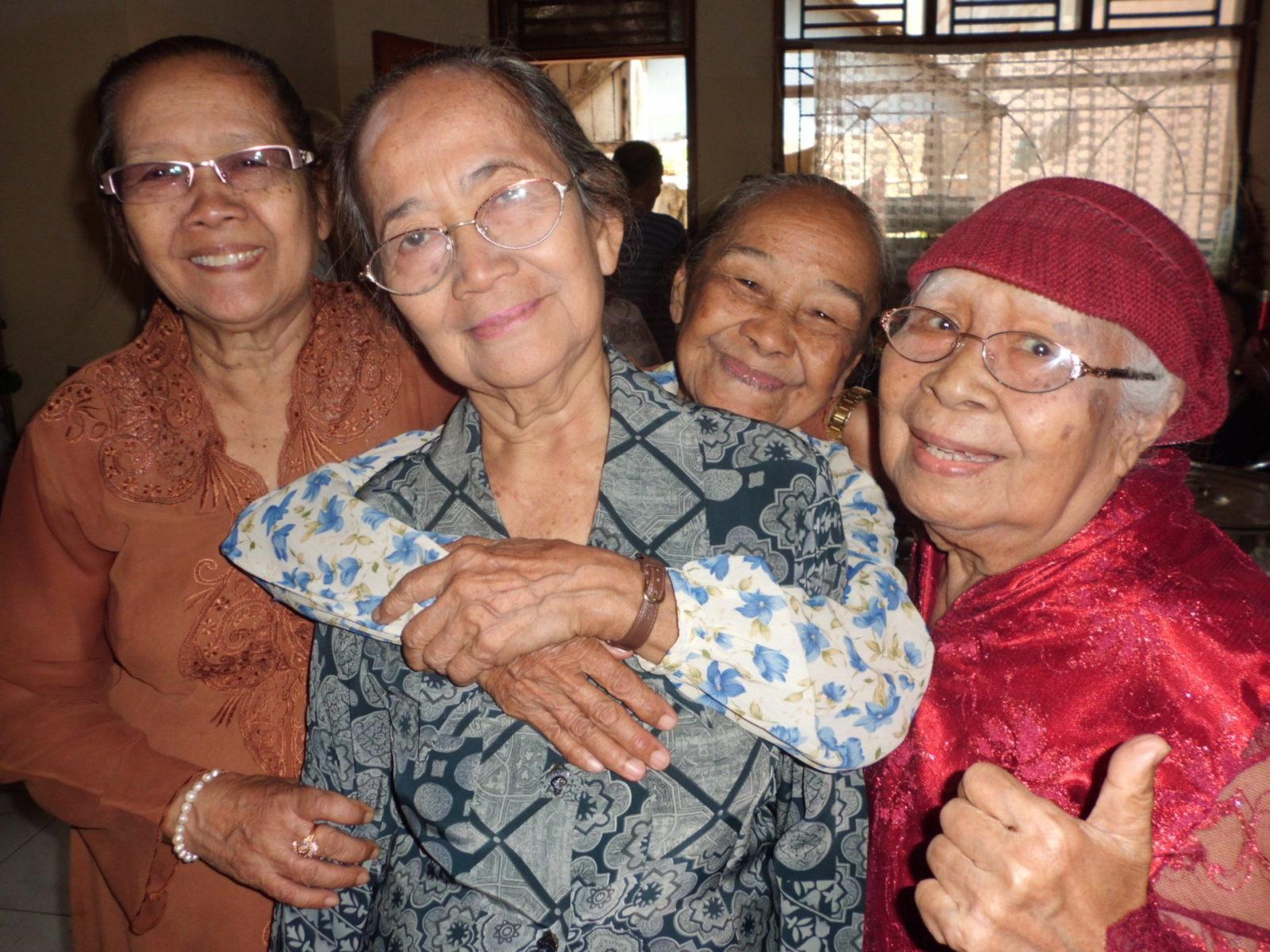 Indonesien sexualisierte Gewalt GERWANI